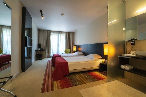 mOdus Hotel - фото 6