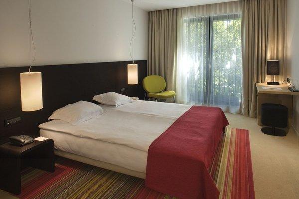 mOdus Hotel - фото 7