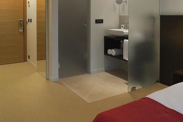 mOdus Hotel - фото 9