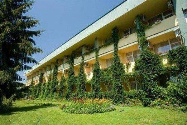 Park Hotel Persey - фото 21