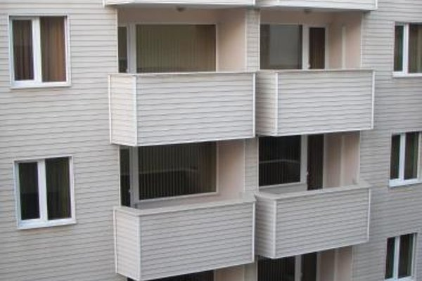 Family Hotel Gran Ivan - фото 32