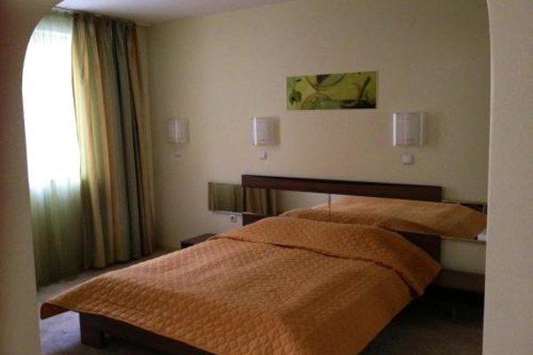 Family Hotel Gran Ivan - фото 5