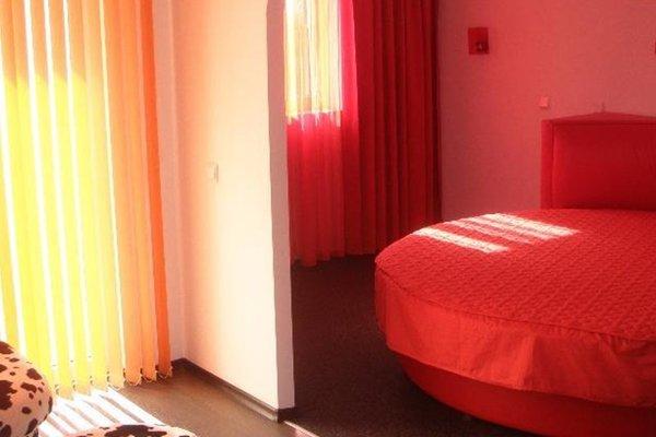 Family Hotel Gran Ivan - фото 7
