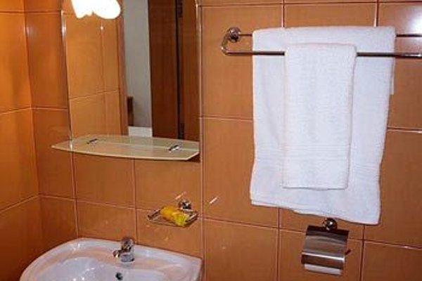 CITIUS HOTEL - фото 11