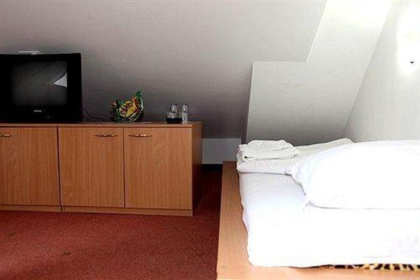 CITIUS HOTEL - фото 5