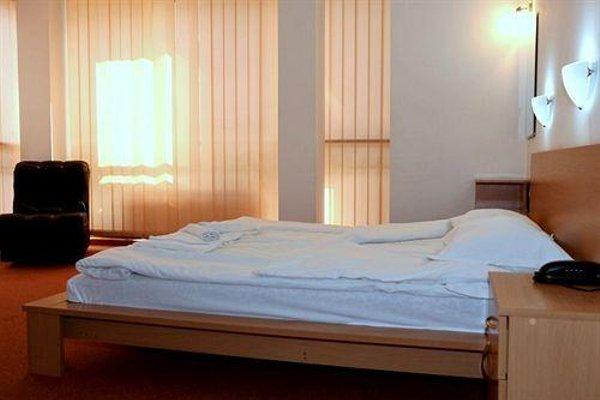 CITIUS HOTEL - фото 8