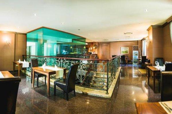 Ventura Boutique Hotel - 10