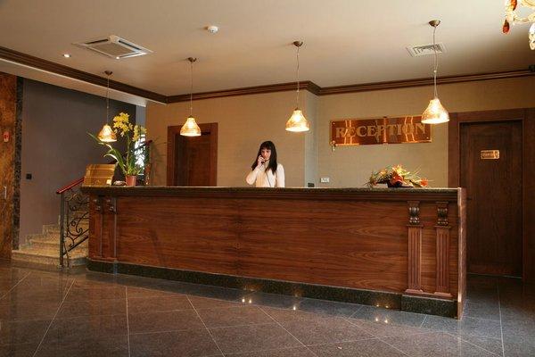 Ventura Boutique Hotel - 20