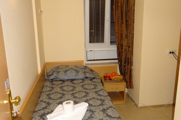 Виктория Отель - фото 21