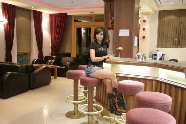 Импала Отель - фото 15