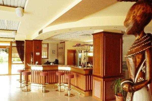 Импала Отель - фото 16