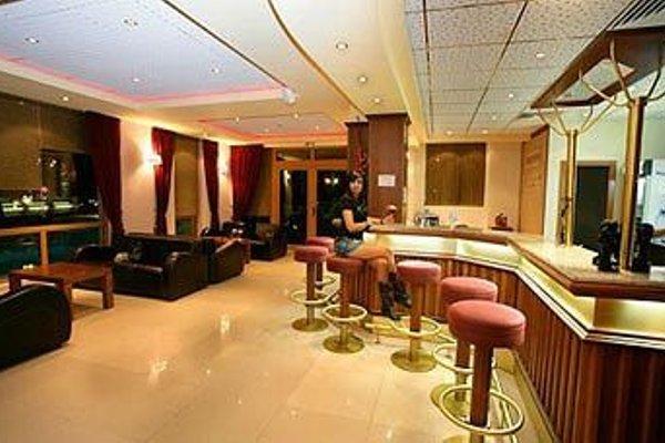 Импала Отель - фото 17