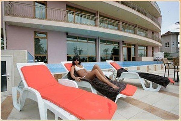 Импала Отель - фото 20