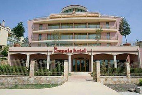 Импала Отель - фото 21