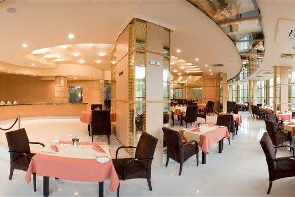 Swiss-Belhotel Dimyat Varna - фото 14