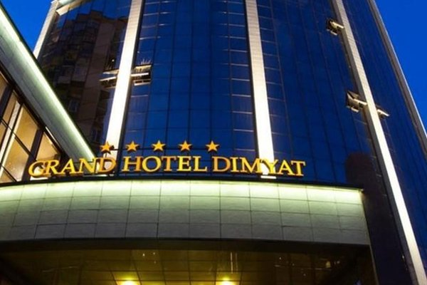 Swiss-Belhotel Dimyat Varna - 23