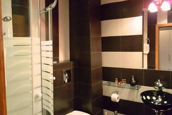 Отель «Класик» - фото 10