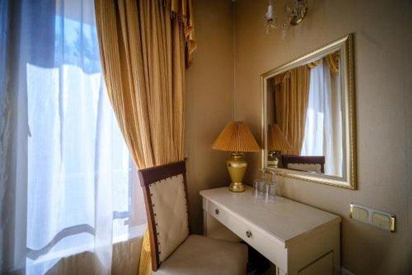 Отель «Класик» - фото 17