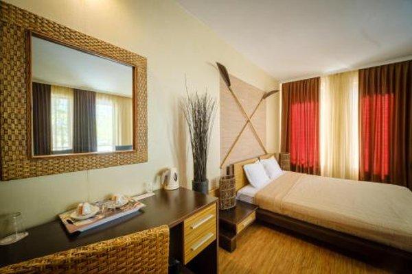 Отель «Класик» - фото 5