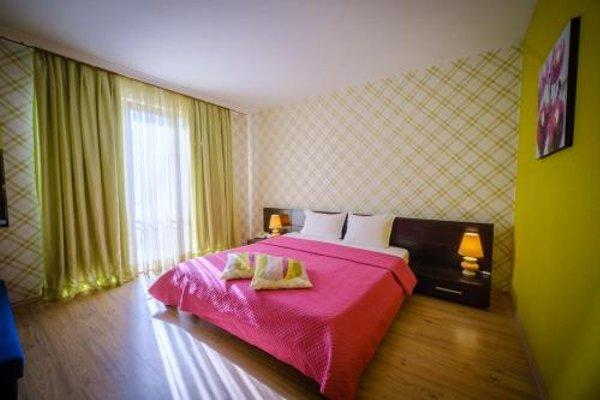 Отель «Класик» - фото 9