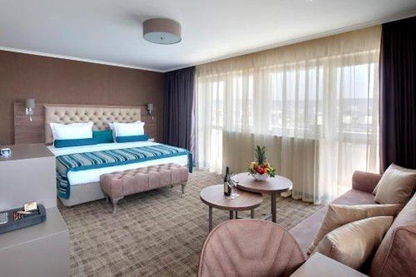 Interhotel Cherno More (Интерхотел Черно Море) - фото 29