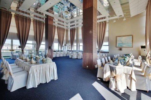 Interhotel Cherno More (Интерхотел Черно Море) - фото 16