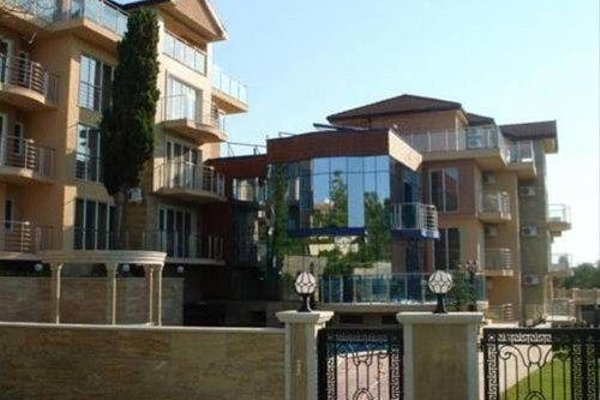 Twins Palace ApartHotel - фото 15
