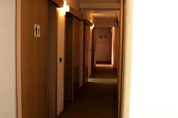 Castle Hostel - фото 14