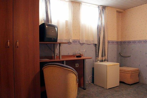 Антик Хотел - фото 11
