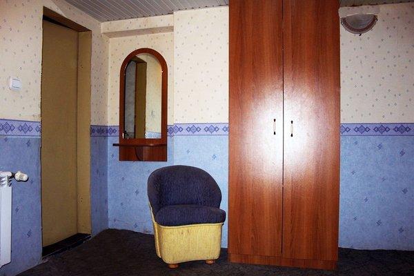 Антик Хотел - фото 18