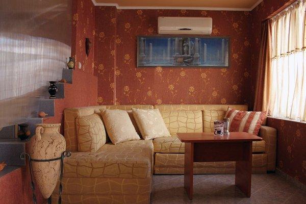 Антик Хотел - фото 7