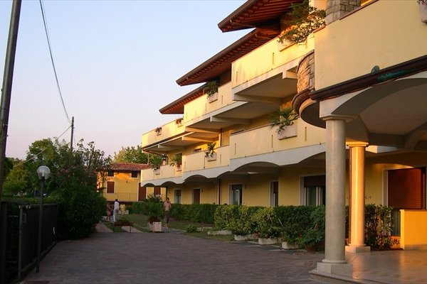 Residence Miralago Rooms & Apartments - 23