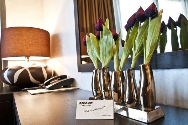 Hotel Oceanic - фото 13