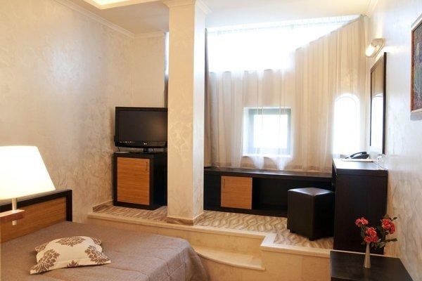 Hotel Oceanic - фото 4