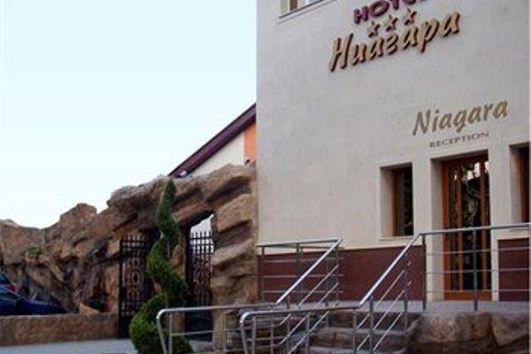 Hotel Niagara - фото 18