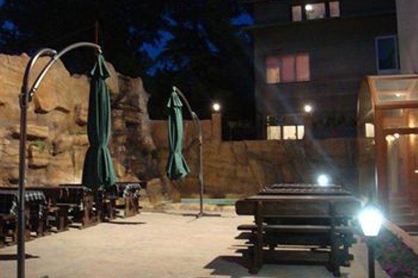 Hotel Niagara - фото 12