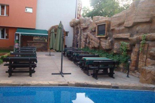 Hotel Niagara - фото 16