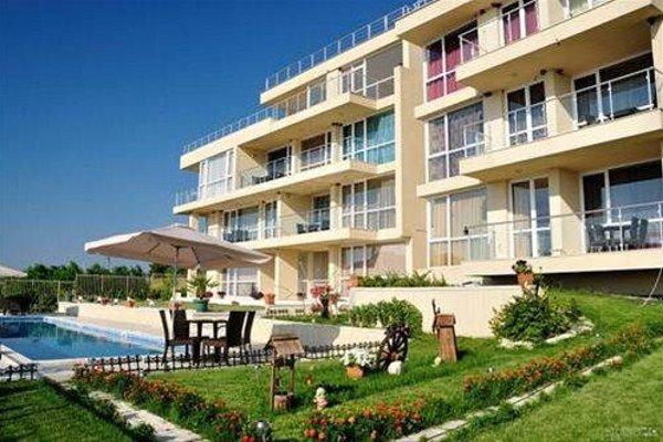 Sea Dream Rental Apartments - фото 48