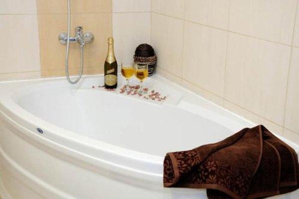 Sea Dream Rental Apartments - фото 11