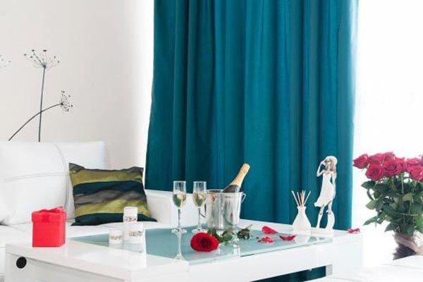 Sea Dream Rental Apartments - фото 13