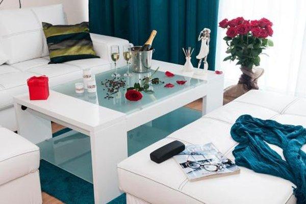 Sea Dream Rental Apartments - фото 14