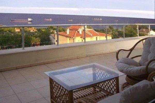 Sea Dream Rental Apartments - фото 18