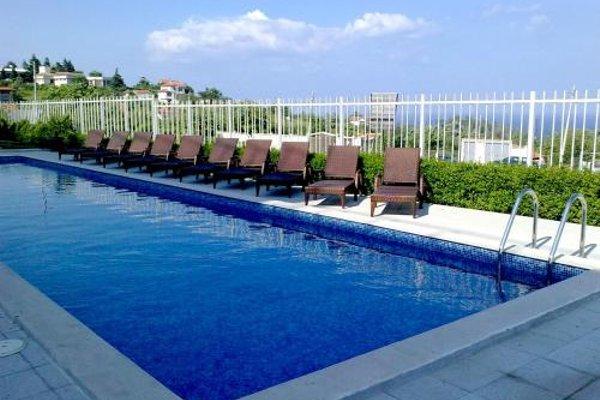 Sea Dream Rental Apartments - фото 20