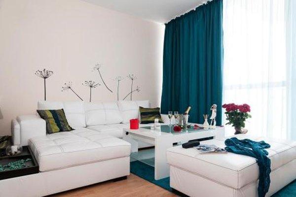 Sea Dream Rental Apartments - фото 5
