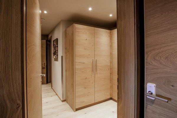 Sonnental Residenz - Appartementhaus in Kitzbuhel - фото 10