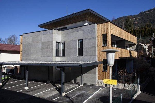 Sonnental Residenz - Appartementhaus in Kitzbuhel - фото 19