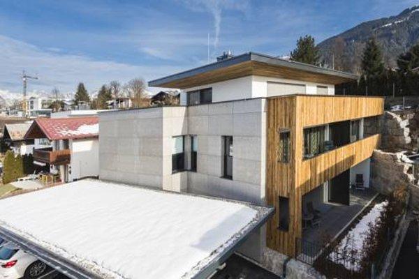 Sonnental Residenz - Appartementhaus in Kitzbuhel - фото 20