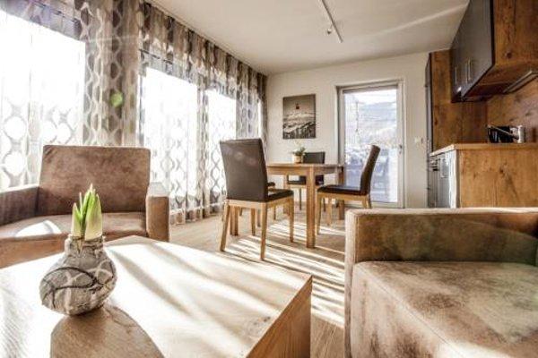Sonnental Residenz - Appartementhaus in Kitzbuhel - фото 5