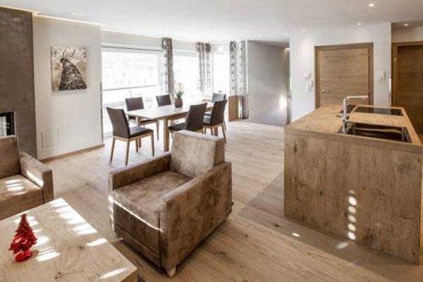 Sonnental Residenz - Appartementhaus in Kitzbuhel - фото 6