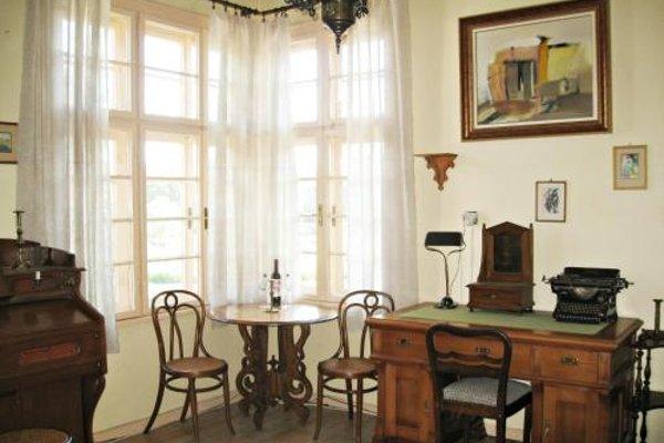 Maritsa River Apartment - 5